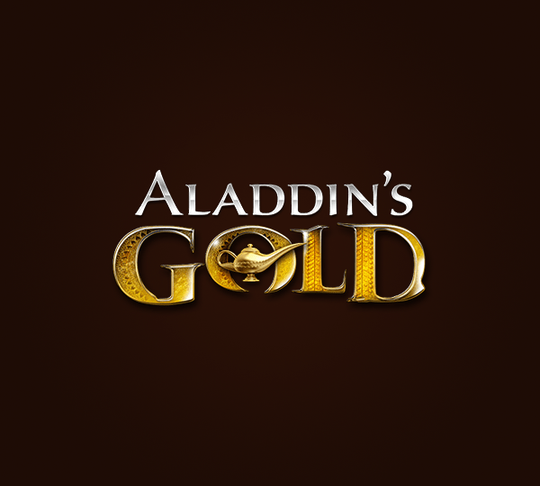 Aladdin's Gold Casino