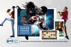 SugarHouse Sportsbook