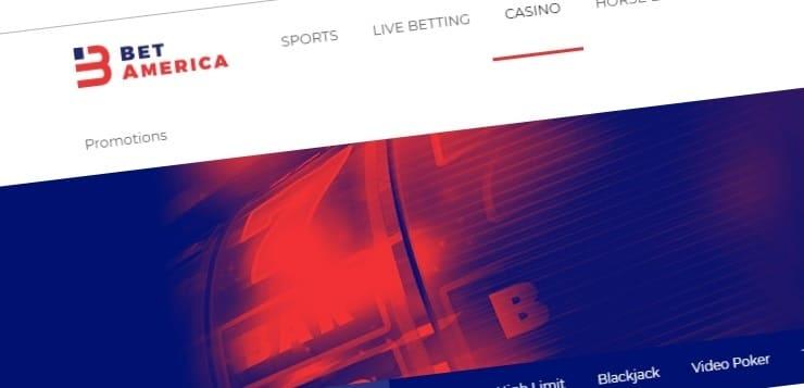 betamerica casino review