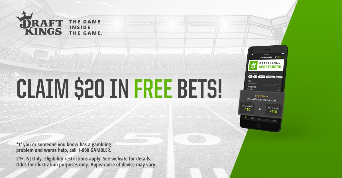 DraftKing Sportsbook