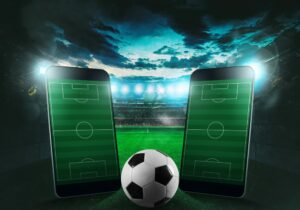 bet on soccer games online