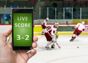 NHL Betting Online