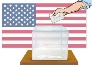 presidental elections 2020 usa