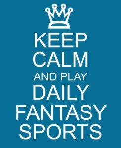 play DFS online