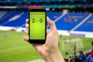 bet on MLS online