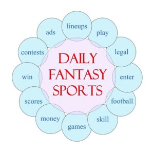 how to play DFS