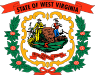 WV state