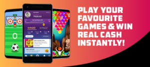 Win Real Money Apps