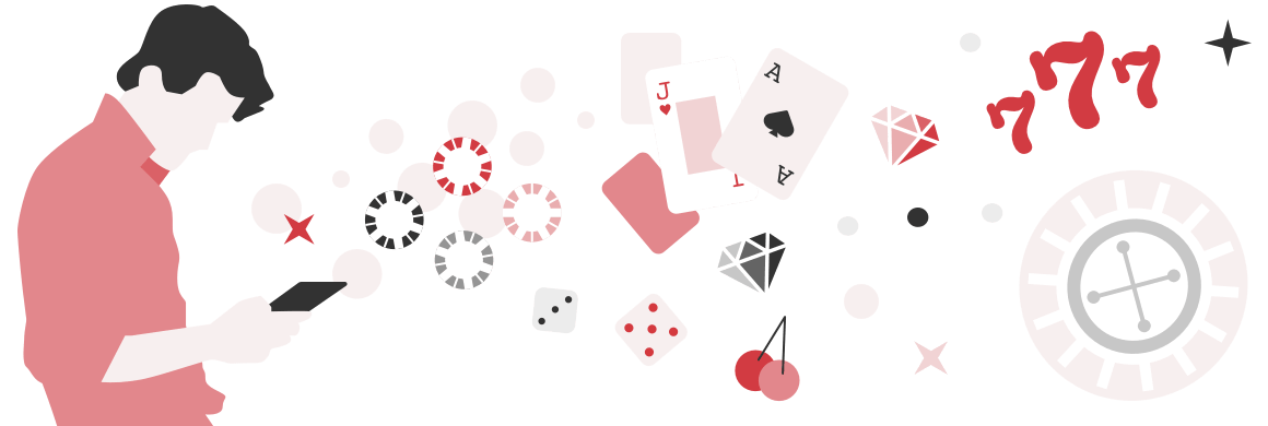 Support For Gambling Sites