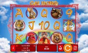Cai Hong Slots