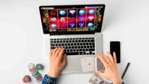 Play+ Payment for Online Casinos