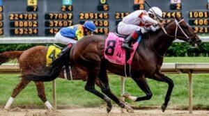 Trifecta Key Bet Horse Racing Betting
