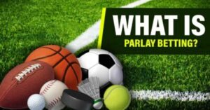 Parlay Sports Betting