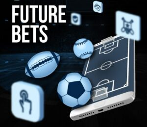 Sports Futures Bets