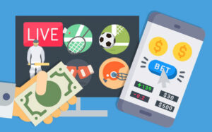 Live Bets Types