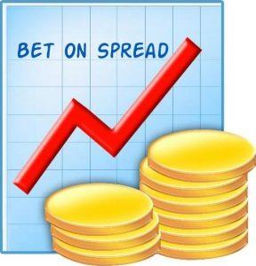 Point Spread Bet Method