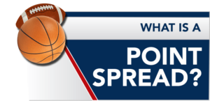 Point Spread Bet